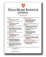 Texas Heart Journal