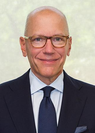 David H  Adams, MD | Mitral Valve Repair Center